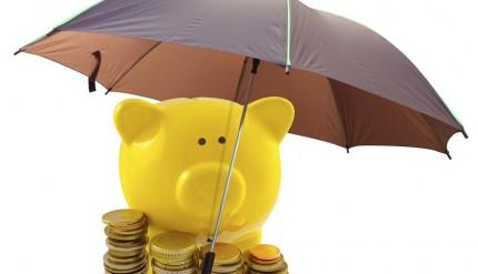 garantie financière