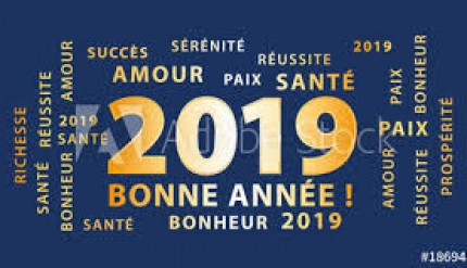 BONNE ANN2E 2019